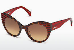 Ochelari oftalmologici Just Cavalli JC789S 53F - Havana, Yellow, Blond, Brown