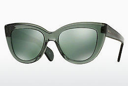 Ochelari oftalmologici Paul Smith LOVELL (PM8259SU 15476R) - Verde