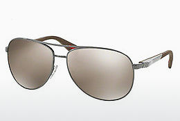 Ochelari oftalmologici Prada Sport NETEX COLLECTION (PS 51OS 5AV1C0) - Gri