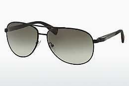 Ochelari oftalmologici Prada Sport NETEX COLLECTION (PS 51OS DG00A7) - Negru