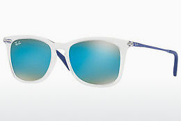 Ochelari oftalmologici Ray-Ban Junior RJ9063S 7029B7 - Transparent