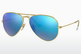 Ochelari oftalmologici Ray-Ban AVIATOR LARGE METAL (RB3025 112/17)
