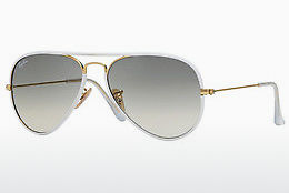 Ochelari oftalmologici Ray-Ban AVIATOR FULL COLOR (RB3025JM 146/32)