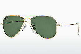 Ochelari oftalmologici Ray-Ban AVIATOR SMALL METAL (RB3044 L0207)
