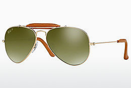Ochelari oftalmologici Ray-Ban AVIATOR CRAFT (RB3422Q 001/M9)