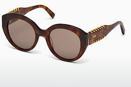 Ochelari oftalmologici Tod's TO0194 53E - Havana, Yellow, Blond, Brown