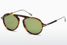 Ochelari oftalmologici Tod's TO0205 53N - Havana, Yellow, Blond, Brown