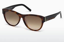 Ochelari oftalmologici Tod's TO0225 53F - Havana, Yellow, Blond, Brown