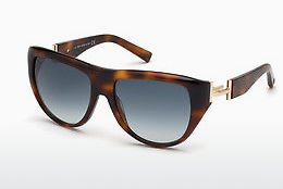 Ochelari oftalmologici Tod's TO0226 53W - Havana, Yellow, Blond, Brown