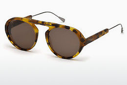 Ochelari oftalmologici Tod's TO0231 53J - Havana, Yellow, Blond, Brown