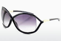 Ochelari oftalmologici Tom Ford Whitney (FT0009 0B5) - Gri