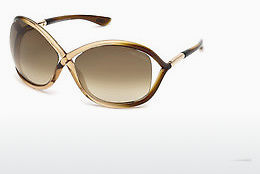 Ochelari oftalmologici Tom Ford Whitney (FT0009 74F) - Roz, Rosa