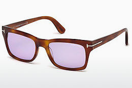Ochelari oftalmologici Tom Ford Frederik (FT0494 53Y) - Havana, Yellow, Blond, Brown