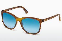 Ochelari oftalmologici Tom Ford FT0567 53X - Havana, Yellow, Blond, Brown