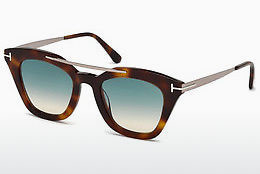 Ochelari oftalmologici Tom Ford FT0575 53P - Havana, Yellow, Blond, Brown
