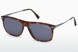 Ochelari oftalmologici Tom Ford FT0588 54V - Havana, Red
