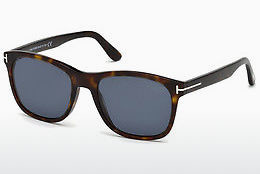 Ochelari oftalmologici Tom Ford FT0595 52D - Maro, Dark, Havana