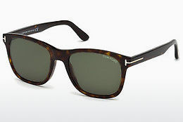 Ochelari oftalmologici Tom Ford FT0595 52N - Maro, Dark, Havana