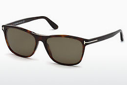 Ochelari oftalmologici Tom Ford FT0629 52H - Maro, Dark, Havana