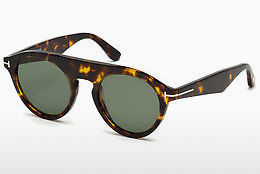 Ochelari oftalmologici Tom Ford FT0633 52A - Maro, Dark, Havana