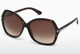 Ochelari oftalmologici Tom Ford FT9328 52F - Maro, Dark, Havana