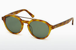 Ochelari oftalmologici Web Eyewear WE0155 53N - Havana, Yellow, Blond, Brown