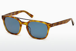Ochelari oftalmologici Web Eyewear WE0156 53V - Havana, Yellow, Blond, Brown