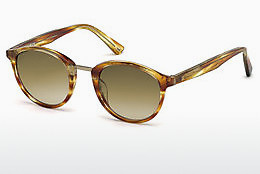 Ochelari oftalmologici Web Eyewear WE0168 47P - Maro, Bright