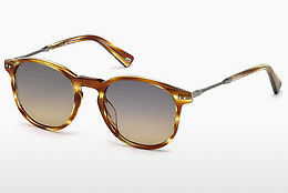 Ochelari oftalmologici Web Eyewear WE0177 45K - Maro, Bright, Shiny