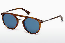Ochelari oftalmologici Web Eyewear WE0191 53X - Havana, Yellow, Blond, Brown