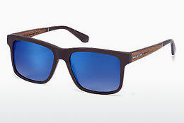 Ochelari oftalmologici Wood Fellas Hohenburg (10768 1284-5462)