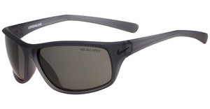 Nike ADRENALINE EV0605 060 MATTE ANTHRACITE/BLACK WITH GREY  LENS