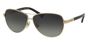 Ralph RA4116 3133T3 GREY GRADIENT POLARIZEDGOLD/BLACK