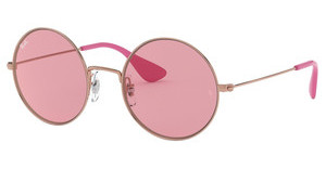 Ray-Ban RB3592 9035F6 SHINY COPPER
