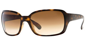 Ray-Ban RB4068 710/51 CRYSTAL BROWN GRADIENTLIGHT HAVANA