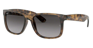 Ray-Ban RB4165 710/8G GREY GRADIENT DARK GREYSHINY HAVANA