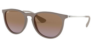 Ray-Ban RB4171 600068 BROWN GRADIENTDARK RUBBER SAND
