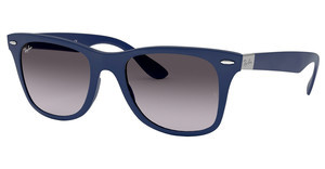 Ray-Ban RB4195 60158G GREY GRADIENTBLUE