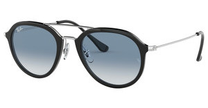 Ray-Ban RB4253 62923F CLEAR GRADIENT BLUEBLACK