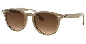 Ray-Ban RB4259 616613 BROWN GRADIENTSHINY OPAL BEIGE