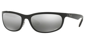 Ray-Ban RB4265 601/5J GREY POLAR MIRROR SILVERSHINY BLACK