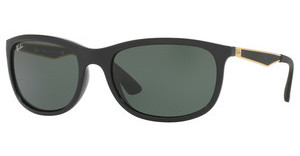 Ray-Ban RB4267 622771 GREENSHINY BLACK