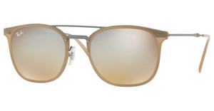 Ray-Ban RB4286 6166B8 BROWN GRADIENT DARK BROWN MIRBEIGE