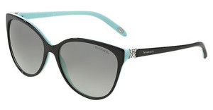 Tiffany TF4089B 80553C GRAY GRADIENTBLACK/BLUE