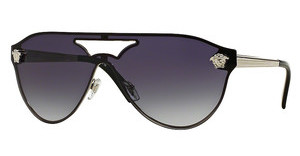 Versace VE2161 10008G GRAY GRADIENTSILVER