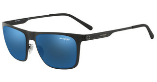 Arnette AN3076 501/55 BLUE MIRROR BLUEMATTE BLACK