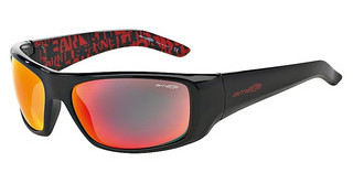 Arnette AN4182 21896Q RED MULTYLAYERBLACK