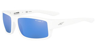Arnette AN4224 262422 POLAR DARK GREY MIRROR WATERWHITE