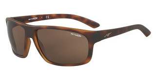 Arnette AN4225 237573 BROWNMATTE DARK HAVANA