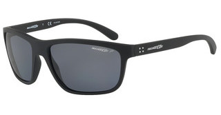 Arnette AN4234 01/81 POLAR GRAYMATTE BLACK